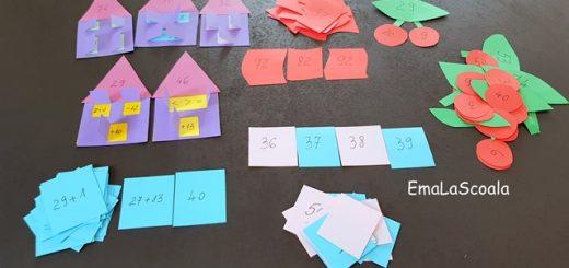 jocuri de matematica